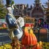 Disney's Halloween Festival Disneyland Park – Paris