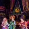 7 Photos of the 'Hocus Pocus Villain Spelltacular' That Will Put A Spell On You