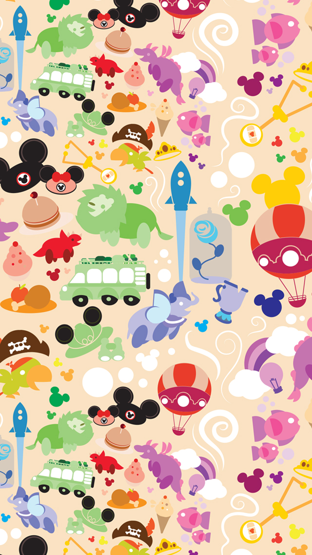 1000 images about Disney Wallpaper on Pinterest