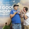 450 Disney Parks Blog Readers Attend 'The Good Dinosaur' Meet-Up
