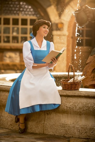 Photo Gallery Belle From Beauty And The Beast 171 Disney