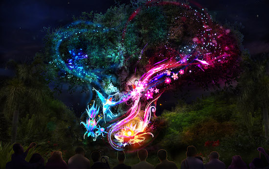 Animal Kingdom Show