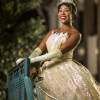 Tiana from 'The Princess & The Frog'