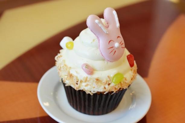 Eastercupcake