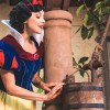 Snow White from Disney's 'Snow White and the Seven Dwarfs'