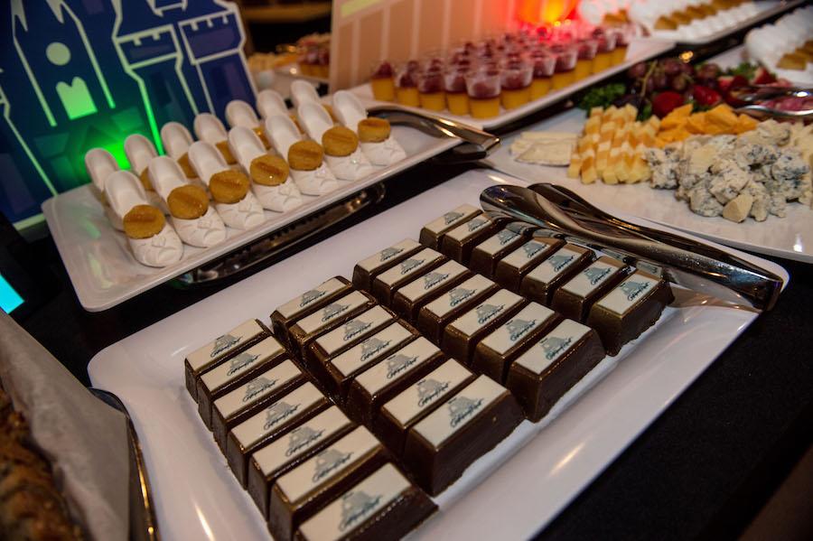 Date Night at Walt Disney World Resort: Ferrytale Wishes: A Fireworks Dessert Cruise