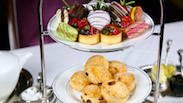 Classic Tea Party at Steakhouse 55 at the Disneyland Hotel Beginning Jan. 22