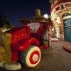 Disney Parks After Dark: After the Mickey Mouse and Friends Say 'Good Night' at Disneyland Park