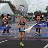 Costa Does It Again at the Walt Disney World Marathon