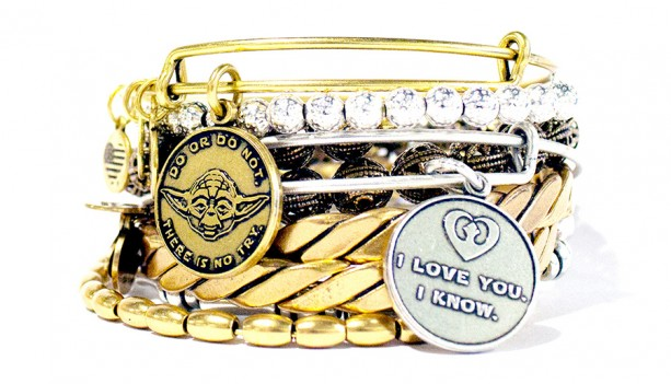 A Galaxy of ALEX AND ANI Bangles to Debut at Disney Parks