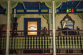 All in the Details: Exploring Jungle Skipper Canteen at Magic Kingdom Park