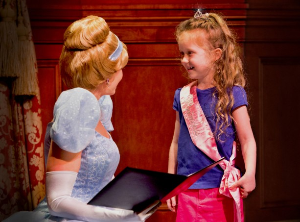 My Storybook Moment- Princess from Disney Floral & Gifts