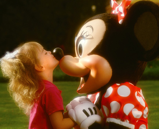 My Storybook Moment- Minnie Mouse from Disney Floral & Gifts