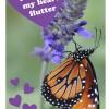 Wildlife Wednesday: Animal Valentine's Day Cards to Share