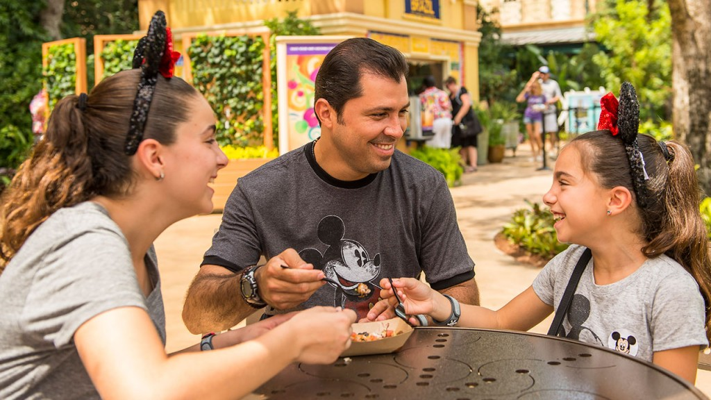 Best Dates To Go To Epcot Food And Wine Festival