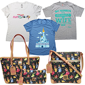 Glitter and Go with New Products for Disney Princess Half Marathon Weekend 2016