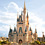 Castillo de Cenicienta en Magic Kingdom en el Walt Disney World Resort
