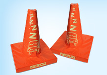 Cozy Cone Hats
