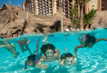 Ofertas Especiales para Aulani, un Resort &amp; Spa Disney en Ko Olina