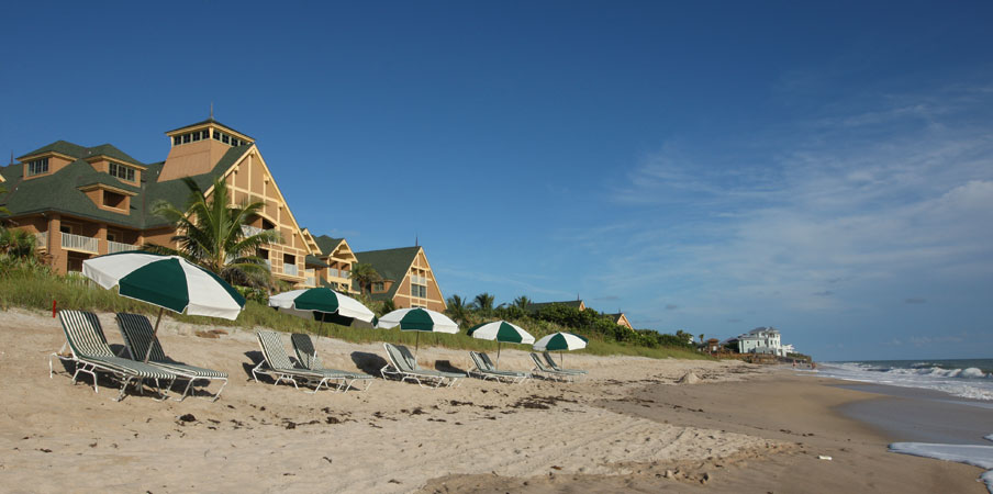 Disney's Vero Beach Resort, Atlantic Coast
