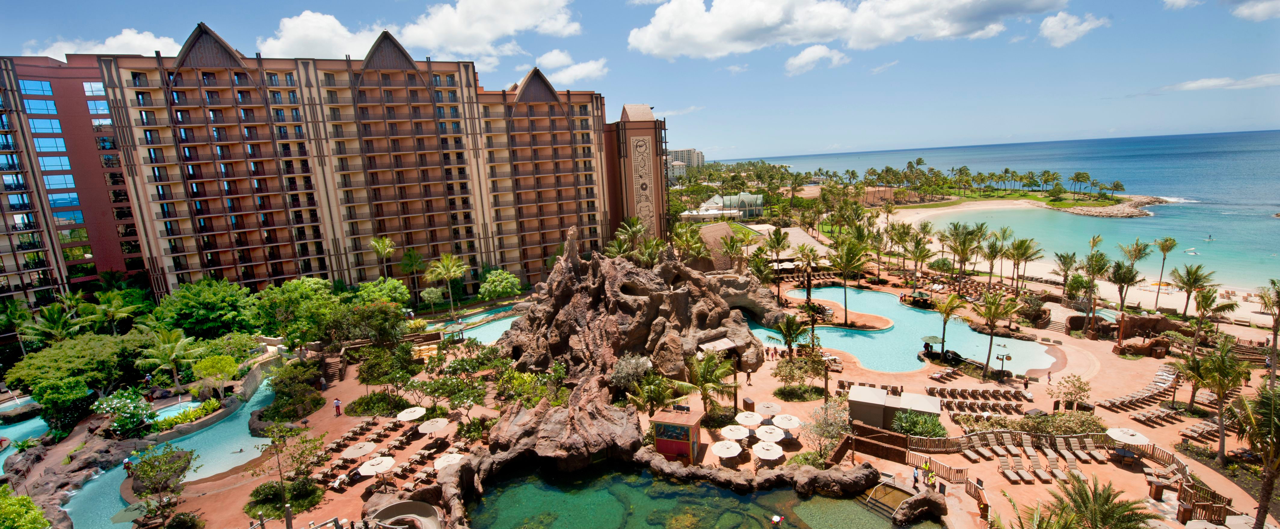 Disney Aulani Room Reservations