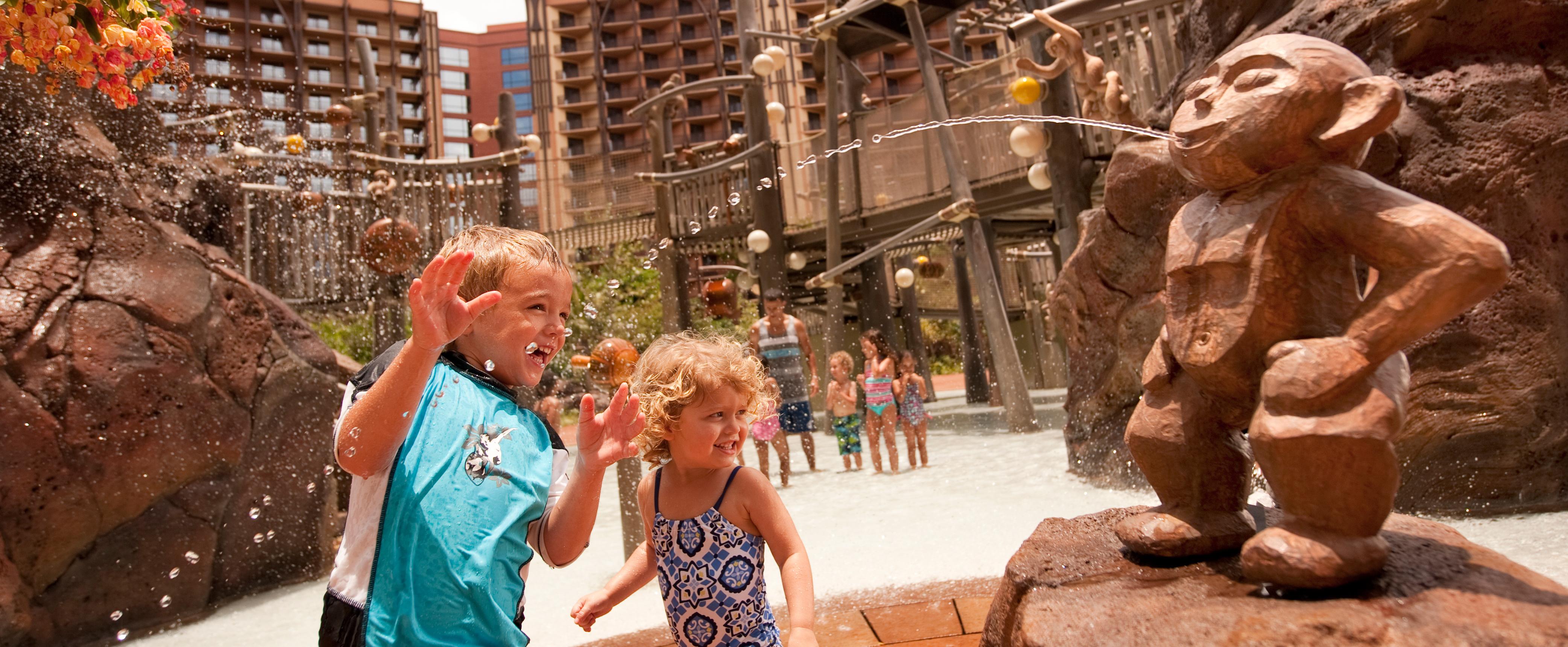 Disney Vacation Club At Aulani Hawaii Resort amp Spa