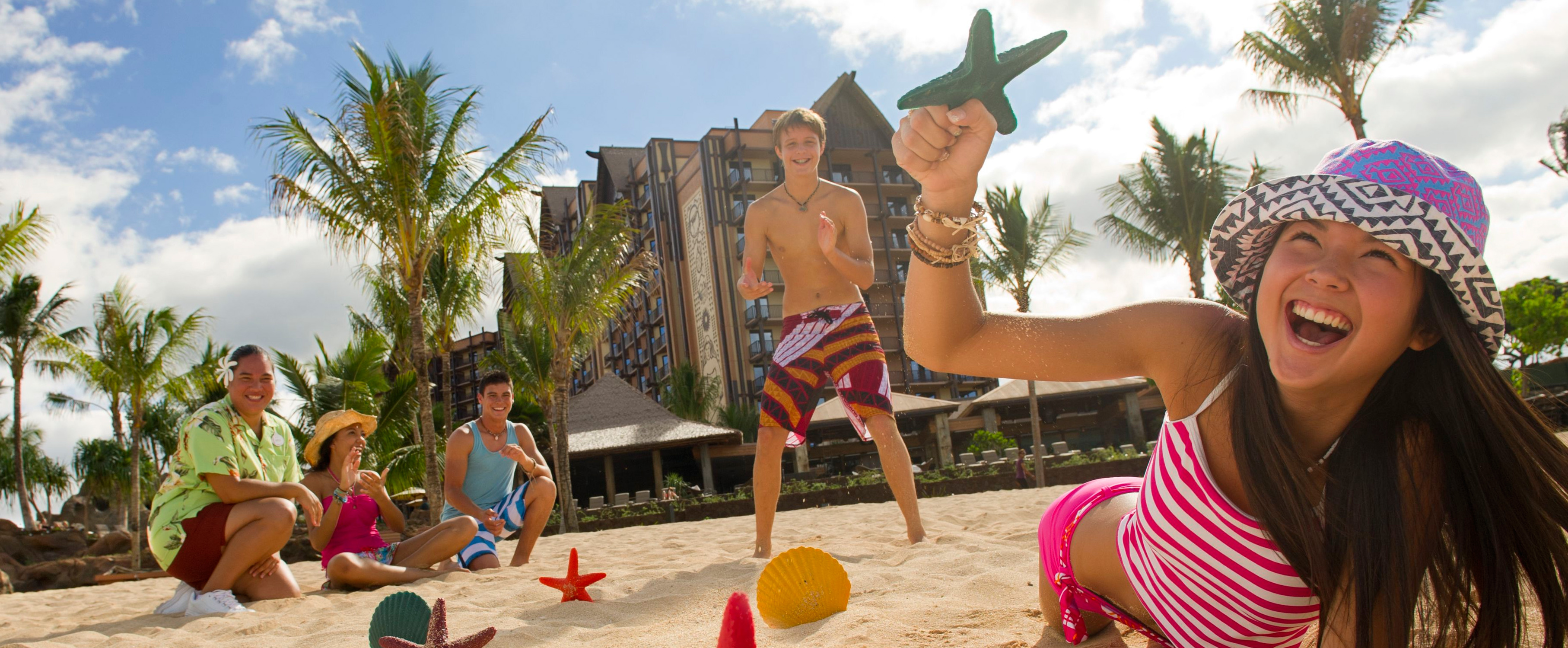 Aulani Vacation Package ǀ Hawaii Vacation Packages And