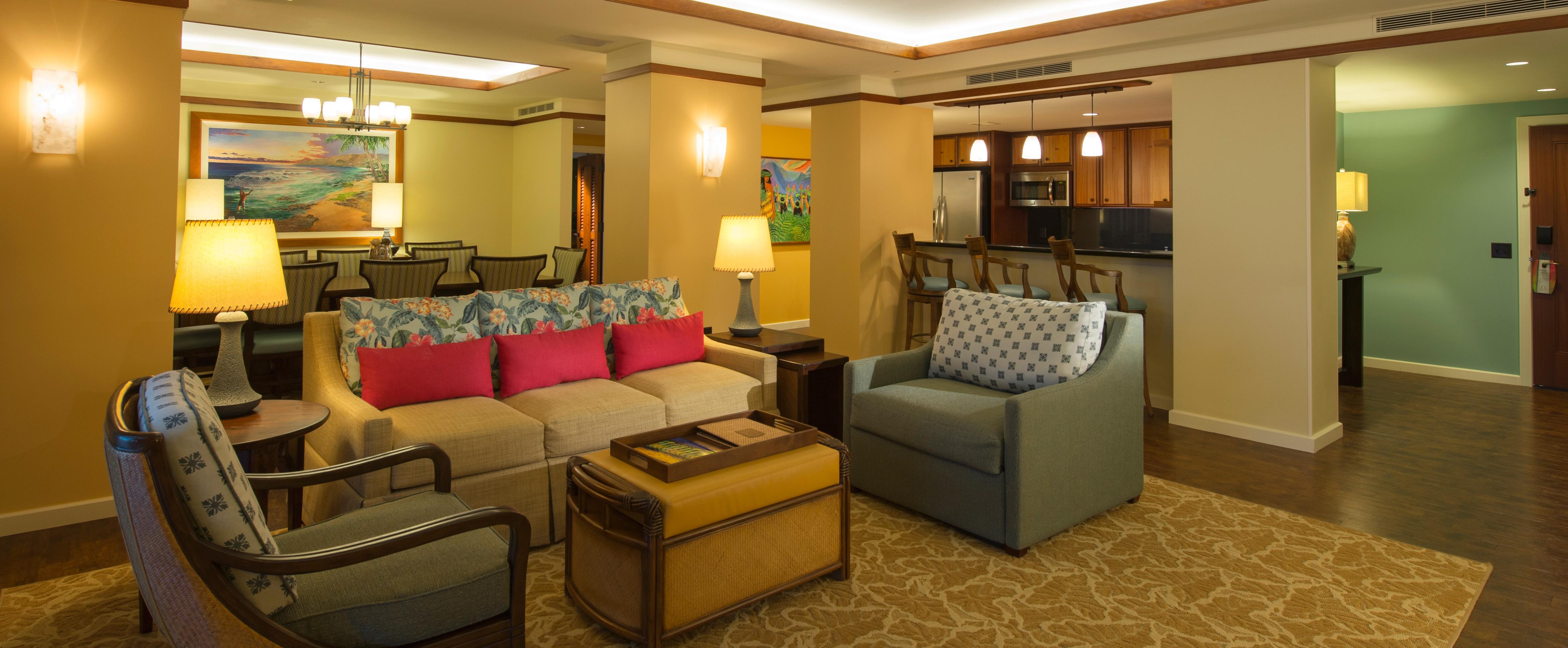 Disney Vacation Club At Aulani Aulani Hawaii Resort Amp Spa