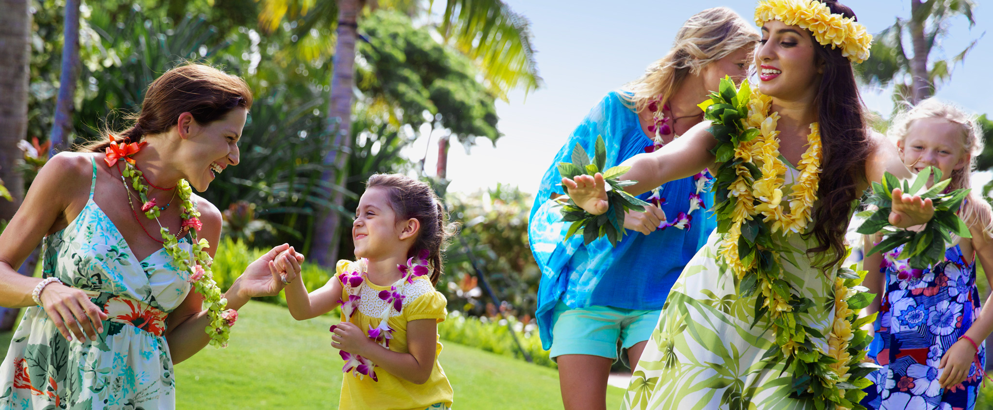 Guide to Hula on Oahu | Go Hawaii