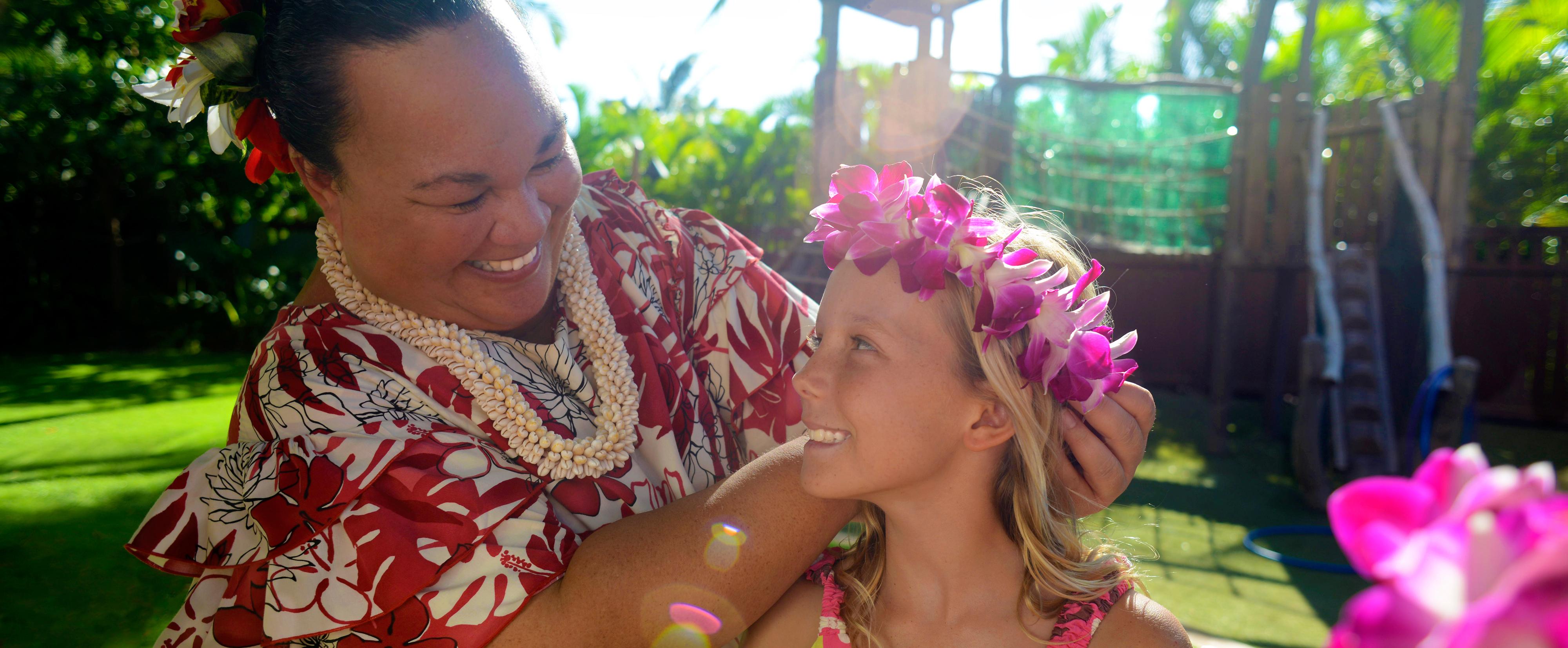 Auntys Beach House | Kids Club | Aulani Hawaii Resort & Spa