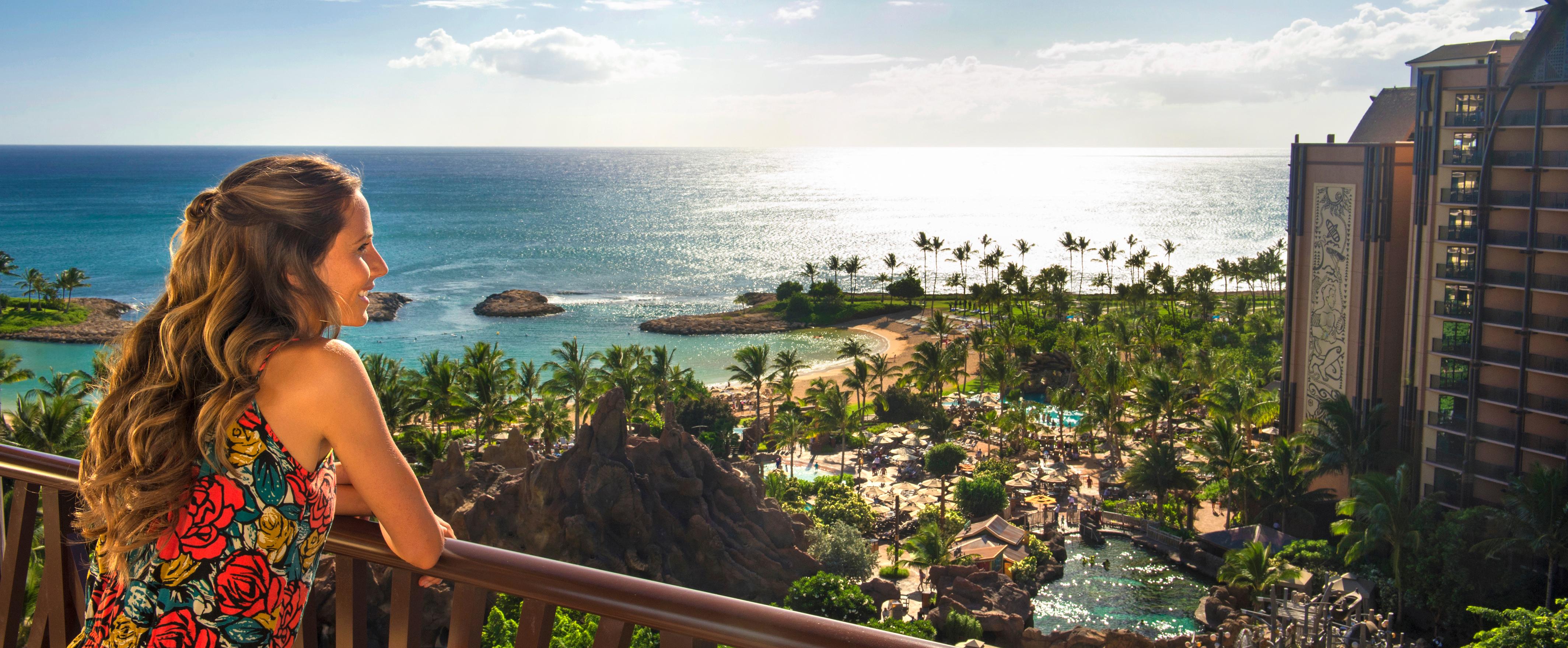 Oahu Hotel Rooms Amp Suites Aulani Hawaii Resort Amp Spa
